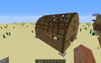 fallout 3 old Barn