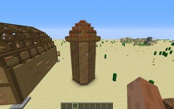 fallout 3 grain silo