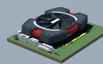 AMD Radeon HD 7750 (ASUS)