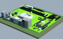 Intel B250M-C PRIME (ASUS)