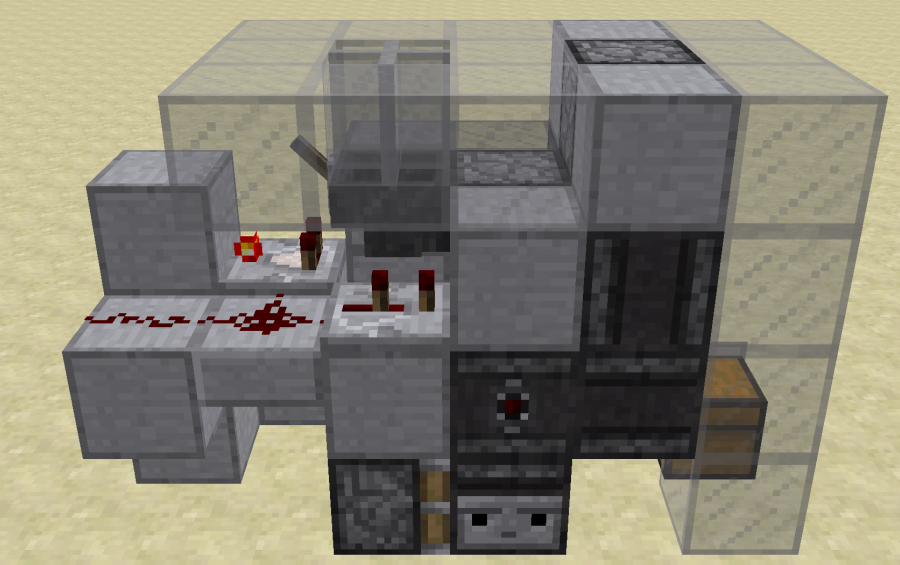 Chicken Cooker (1 13-pre5/6), creation #12198