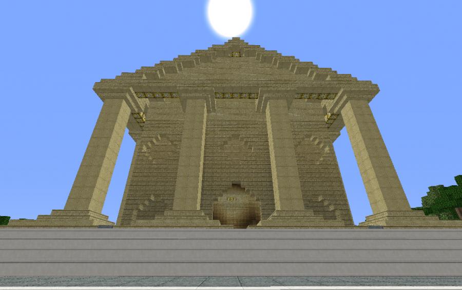 Ancient Greek Houses Minecraft wwwpixsharkcom