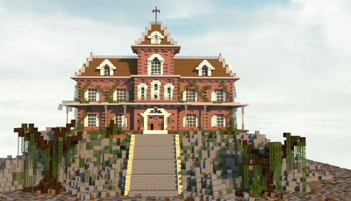 Haunted House Creation 4339