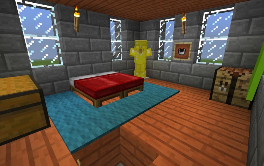 Small Castle Creation 4453