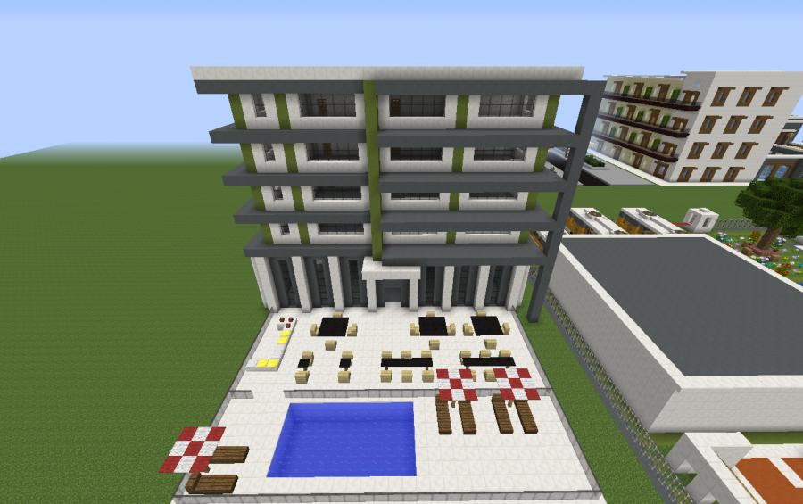 Hotel Creation 4697