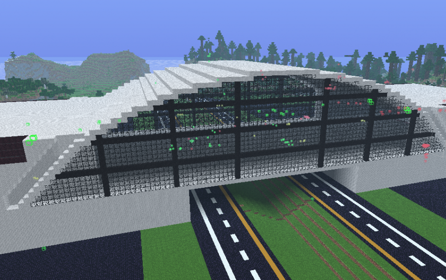 Minecraft Houses And Shops Creations Auto Design Tech