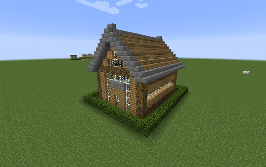 How To Build A Basic House In Unturned