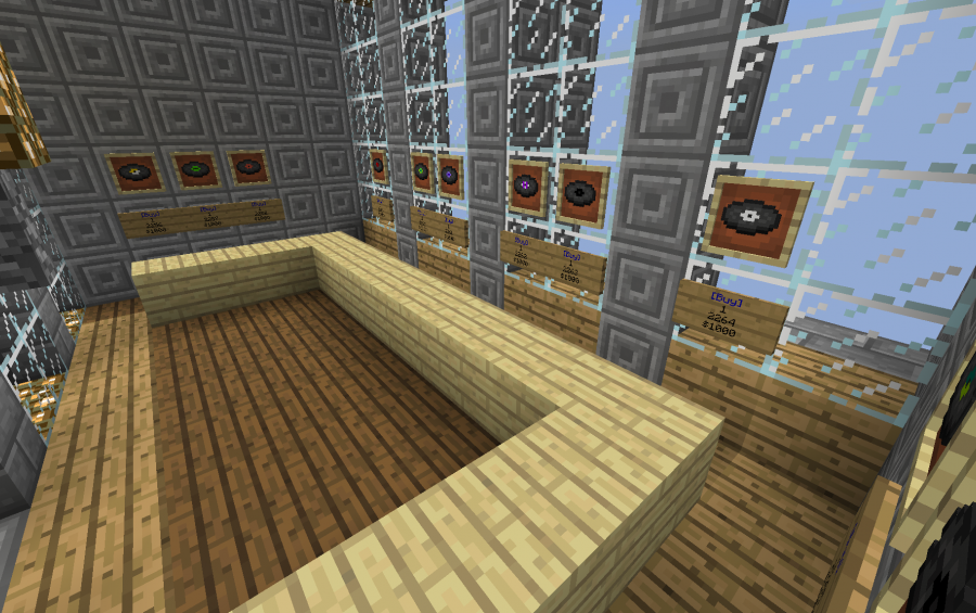 Essentials chestshop ready spawn shop creation 699 you need to be logged to post a comment sciox Images