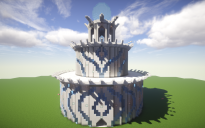 The Tower Of The Orb, creation #8497