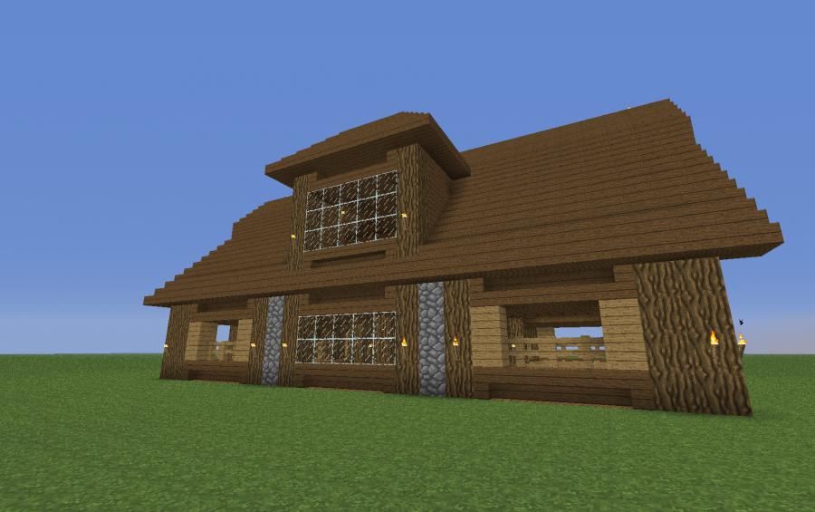 Rustic Barn, creation #988